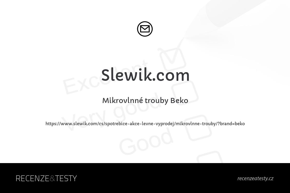 Mikrovlnné trouby Beko